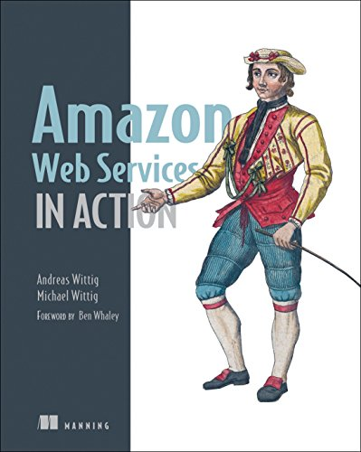 Amazon Web Services in Action - Andreas Wittig, Michael Wittig