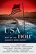 USA Noir: Best of the Akashic Noir Series by Johnny Temple