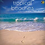 Buy Tropical Beaches 2012 Wall Calendar