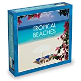 Buy Tropical Beaches 2012 Box Calendar