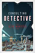 Consulting Detective by Alan Manifold