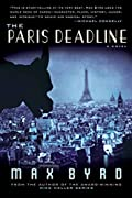 The Paris Deadline by Max Byrd
