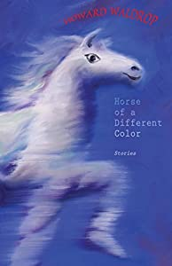 Table of Contents: HORSE OF A DIFFERENT COLOR: STORIES by Howard Waldrop