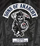 Sons of Anarchy: The Official Collector's Edition: Tara Bennett:... cover