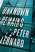 Unknown Remains by Peter Leonard