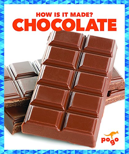 Chocolate (how Is It Made?) [Paperback]