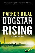 Dogstar Rising by Parker Bilal