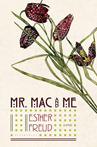 Mr. Mac and Me, Freud, Esther