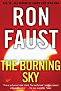The Burning Sky by Ron Faust