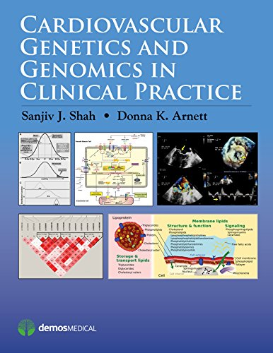 CARDIOVASCULAR GENETICS AND GENOMICS IN CLINICAL PRACTICE