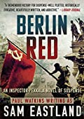 Berlin Red by Sam Eastland