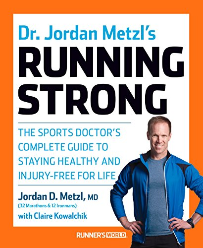 cover for Running Strong