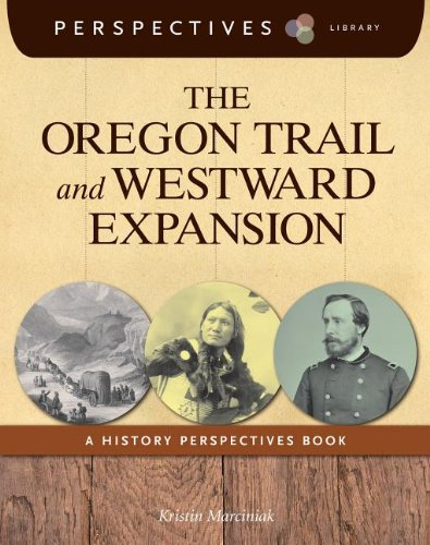 a history of the westward expansion Digital historyteachersmoduleswestward expansion learn about westward expansion in the span of five years, the united states increased its size by a third it annexed texas in 1845 negotiated with britain for half of the oregon country and acquired california, nevada, utah, and parts of arizona, colorado, new mexico, and.