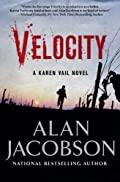 Velocity by Alan Jacobson