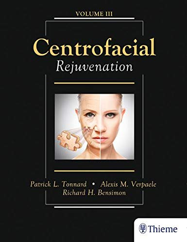CENTROFACIAL REJUVENATION VOLUME -3E