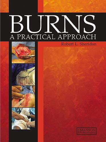 BURNS - A PRACTICAL APPROACH 1ST EDITION
