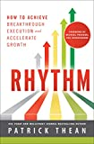 Buy Rhythm: How to Achieve Breakthrough Execution and Accelerate Growth from Amazon