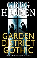 Garden District Gothic by Greg Herren