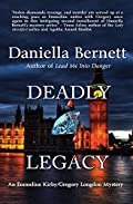 Deadly Legacy by Daniella Bernett