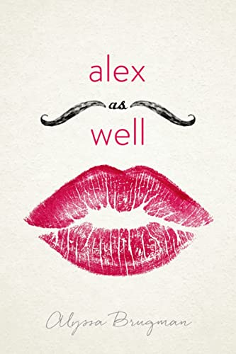 Alex as Well cover