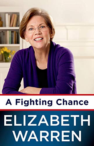 A Fighting Chance, Warren, Elizabeth