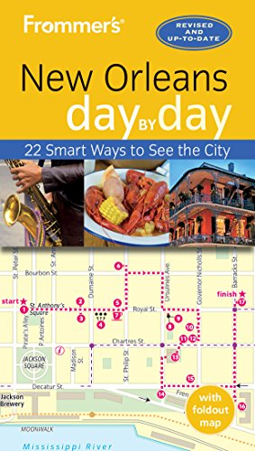PDF Frommer s New Orleans day by day