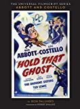 Hold That Ghost: Including the Original Shooting Script (hardback) cover