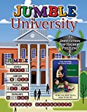 Jumble University: An Institution of Higher Puzzling! (Jumbles®)