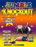 Jumble® Knockout: These Puzzles Will Have You Seeing Stars (Jumbles®)