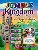 Jumble® Kingdom: A Royal Collection of Regal Puzzles (Jumbles®)