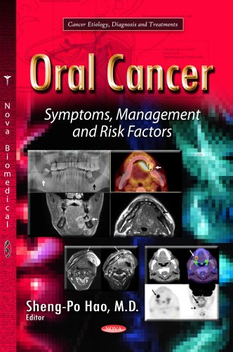 ORAL CANCER: SYMPTOMS, MANAGEMENT AND RISK FACTORS