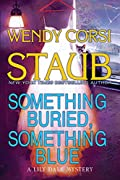 Something Buried, Something Blue by Wendy Corsi Staub