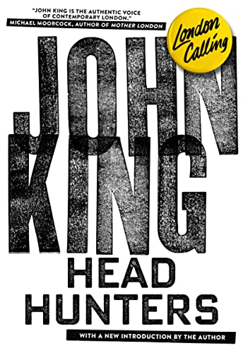 Headhunters, King, John