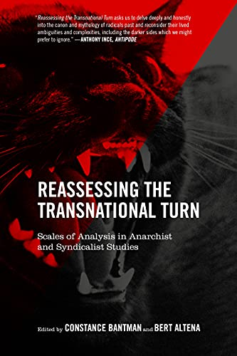 Reassessing the Transnational Turn: Scales of Analysis in Anarchist and Syndicalist Studies