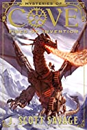 Book Cover: Fires of Invention by J. Scott Savage