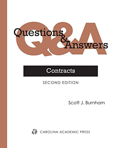 contract law questions and answers pdf