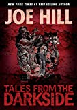 Tales from the Darkside: Scripts by Joe Hill cover