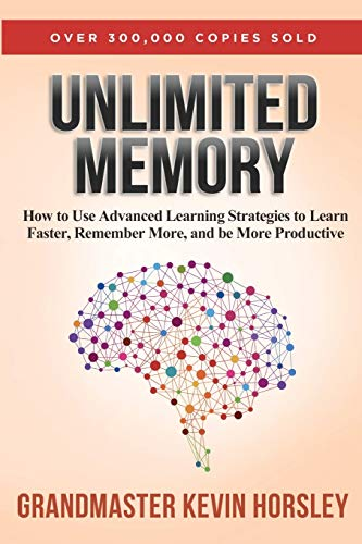 64. Unlimited Memory – Kevin Horsley; Kevin Horsley
