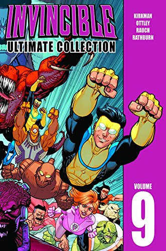 Invincible Collection Vol. 9