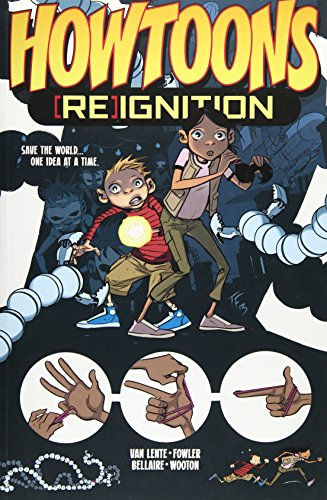 Re-Ignition Vol. 1