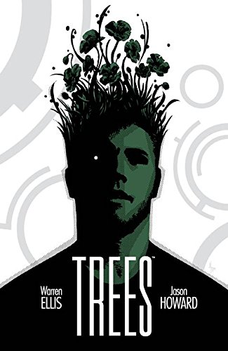 Trees Volume 1 (Trees Tp), Ellis, Warren
