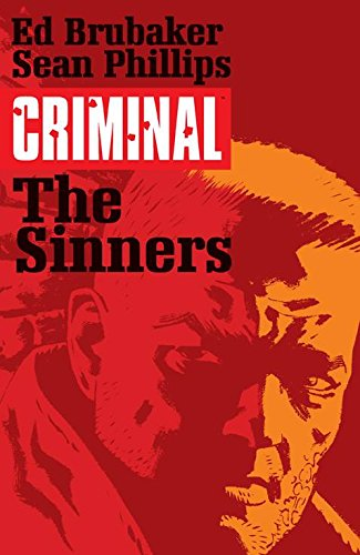 Vol. 5: The Sinners