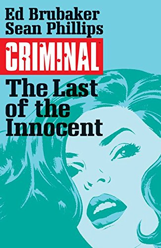 Vol. 6: The Last of the Innocents