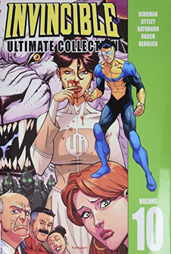 Invincible Collection Vol. 10