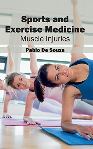 SPORTS AND EXERCISE MEDICINE: MUSCLE INJURIES, 1ED