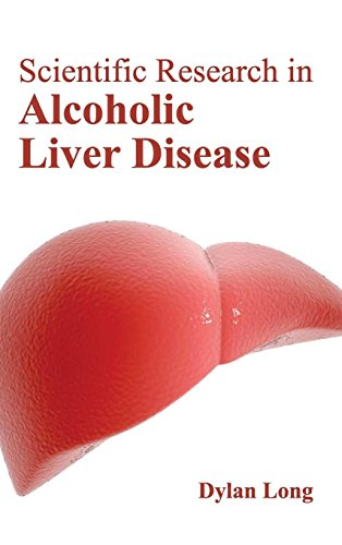 SCIENTIFIC RESEARCH IN ALCOHOLIC LIVER DISEASE, 1ED