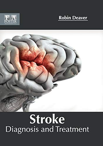 STROKE: DIAGNOSIS AND TREATMENT,1ST