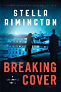 Breaking Cover by Stella Rimington