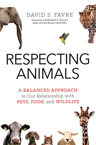 Respecting Animals