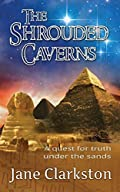 The Shrouded Caverns by Jane Clarkston